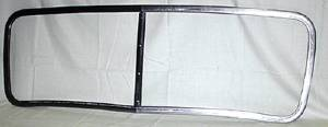 Windshield Frame - Steel, Superior Photo Main