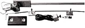 Windshield Wiper, Electric Conversion Kit Photo Main