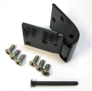 Door Hinges -Upper With Attaching Bolts And Pins. Fits Left Or Right Photo Main