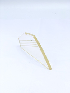Plastic 2-1/4 Inch High - Accessory Hood Ornament (Used) Photo Main