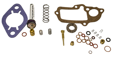 Carburetor Rebuild Kit-Carter W-1 Photo Main