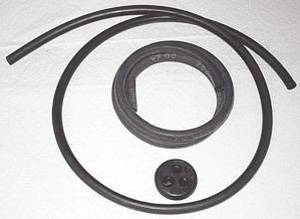 Windshield Washer Hose (9') With Firewall Grommet Photo Main