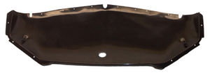 Grille Filler Pan Lower Fiberglass-Fits All Exc Coe Photo Main