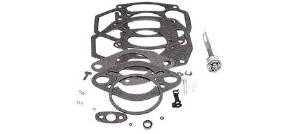 Carburetor Rebuild Kit-Rochester Photo Main