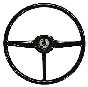 Steering Wheel-Reconditioned Photo Main