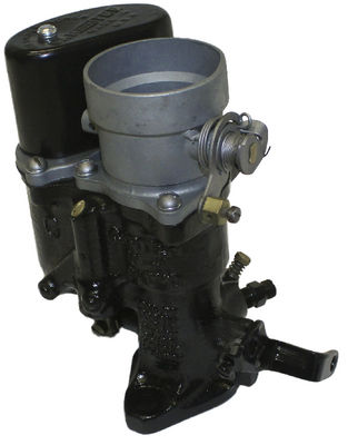 Carburetor -Carter W-1 ($150 Core) Photo Main