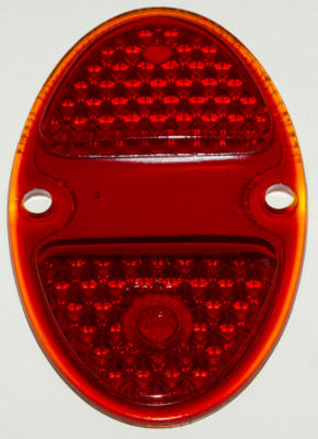 Lens - Tail Light Glass Photo Main