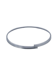 Chevy Parts 187 Trim Ring Inner Stainless Steel For
