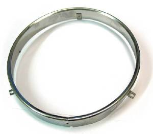 Sealed Beam Retainer Ring Photo Main