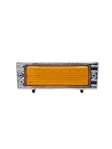 Park Light Assembly -Amber With Turn Signal - LED Photo Main