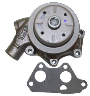 Water Pump - ($40 Core Charge) 5/8 Wide Pulley Photo Main