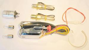 Turn Signal Kit, 6v Without Wire Harness 37-53 Photo Main