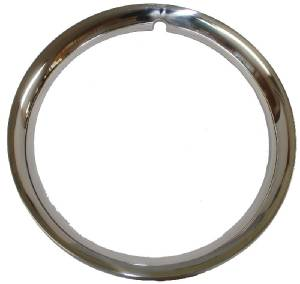 "Beauty Ring - 14"" (Outer Wheel), Original Photo Main"