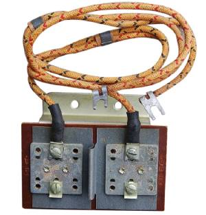 Wiring Junction Block (Accessory) Use To Install Factory Accessories Photo Main