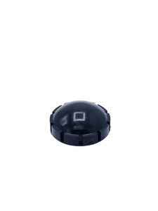 Knob - Radio (Black) Outer Photo Main