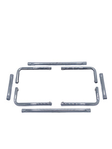 License Plate Frame - Telescoping Photo Main