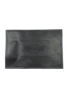 Floor Mats -Accy Rubber With Bowtie Photo Main