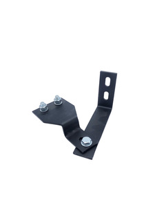 Am/ Fm/ Stereo Radio Mounting Bracket. 54-55 (Ist Series) Photo Main
