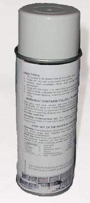 Paint Engine, (Grey) 16 Oz Spray Cans Photo Main