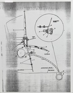 Radio Antenna Installation Sheet, Reel Type Photo Main