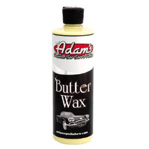 Adam's Butter Wax, 16 Oz Photo Main
