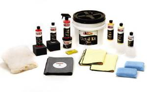Adam's Essentials Clean & Detail Kit Photo Main