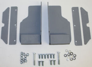 Mounting Kit, Pacer Independent Front Suspension Photo Main