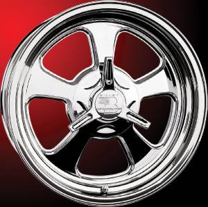 Wheels, Billet Aluminum  - Vintec Series. Vintec Knock-Off Photo Main