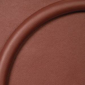"Steering Wheel Half Wrap For Billet Wheel -14"" Burgundy Leather Photo Main"