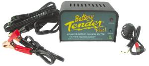 Battery Tender Plus - Charger 12 Volt Photo Main