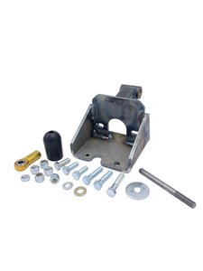 Brake Master Cylinder Adapter Kit -40-54 Chevrolet Car (Except Convertible). Automatic Only