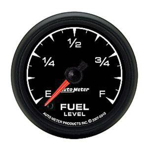 Instrument Gauges - Auto Meter Photo Main