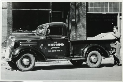 Photo: Pickup Truck, Half Ton Photo Main