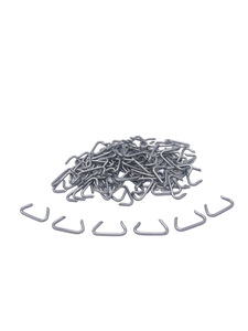 Upholstery Hog Rings Set Of 100 Pieces Photo Main