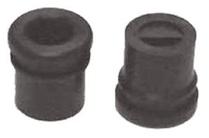 "Valve Cover Rubber Push-In PCV Grommet For Aluminum Valve Cover- 3/4"" Id X 1-1/4"" Od (Package Of 2) Photo Main"