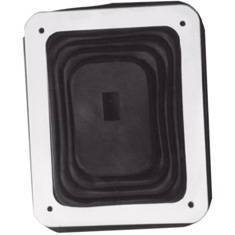 "Shifter Boot Small- 5-5/8"" X 6-3/4"" Photo Main"