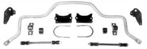 Sway Bar. Rear For Chassis Engineering, 37-39 Chevy Car Complete Rear Axle Kit Photo Main