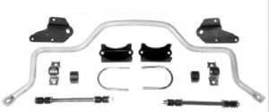 Sway Bar -Rear, 1941-48 Chevy Car. Fits Chassis Engineering Rear Suspension Kit Photo Main