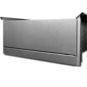 Tailgate - Pros Pick Custom Smooth, Hidden Hinges And Latches Photo Main