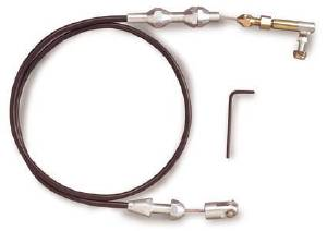 "Throttle Cable -Universal, 24"" Photo Main"