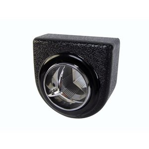 "Air Conditioning Vents - Under Dash, Round (3"" X 4-1/2"") Photo Main"