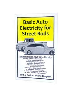 Basic Auto Electricity Book Photo Main