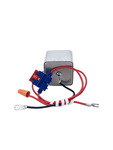 Parts -  Voltage Booster (6v-12v) High Current