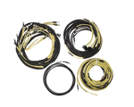 Chevrolet Parts -  Wiring Harness With Tail Light Harness - Business Coupe