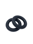 Plug Wire O-Rings (Rubber)
