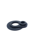 Parts -  Grommet - Steering Column - Black