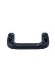 Door Bracket -Arm Rest (Black Plastic)