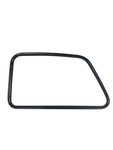 Chevrolet Parts -  Door Window Garnish Moulding - Primered, Left Side