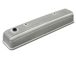 Parts -  Valve Cover - Finned Plain Aluminum For 216ci, 235ci & 261ci