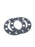 Chevrolet Parts -  Brake Drum Gasket, Front Or Rear, 5 Lug